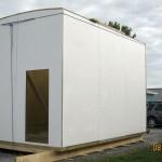 Communications Shelter