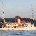 Wells 136 Motor yacht